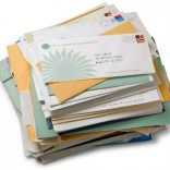 Direct Mail Advertising : Is Bigger Better?