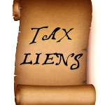 Tax Lien Data