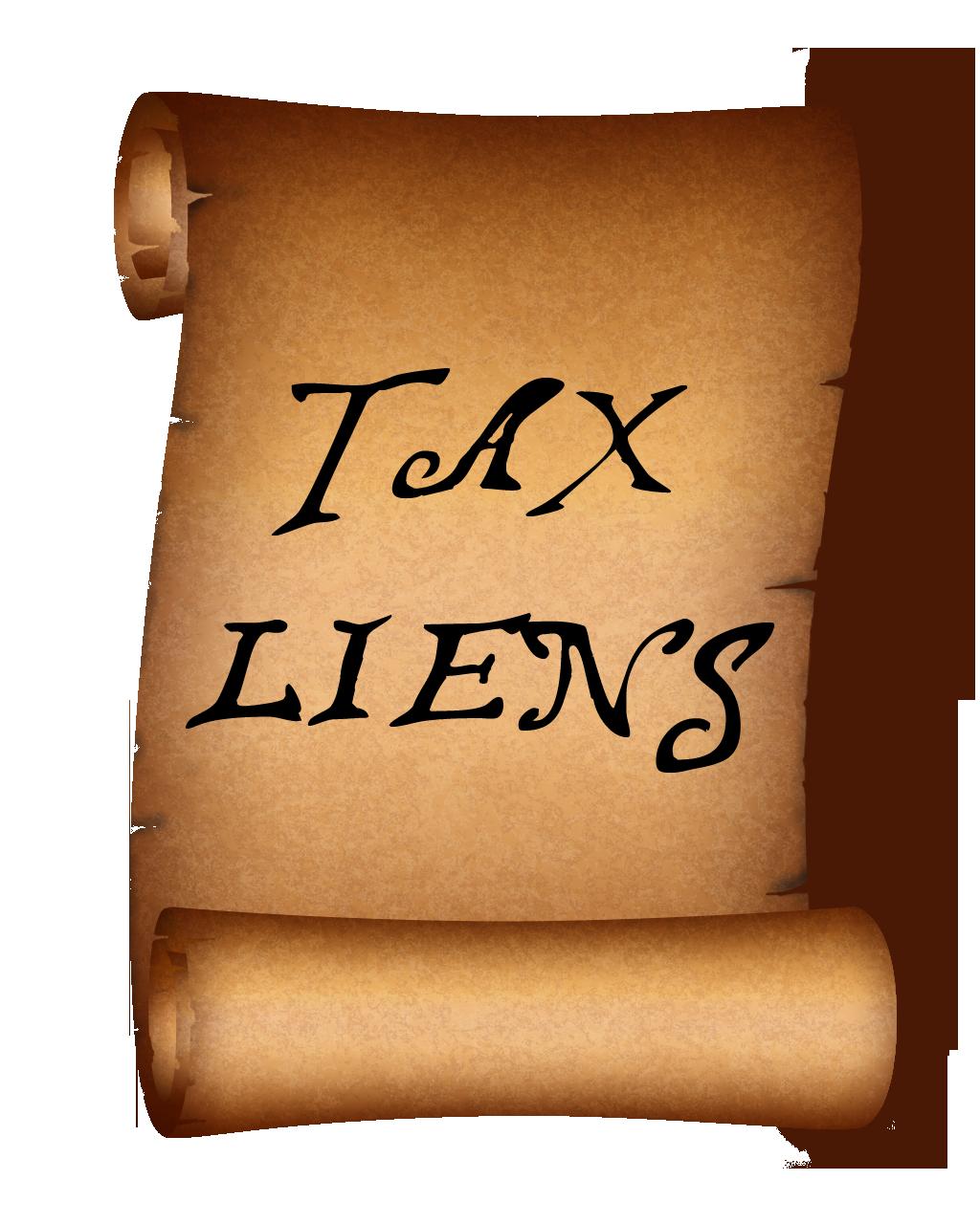 PA Tax Liens